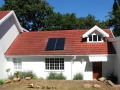 Convert new 200 liter electric Kwikot geyser to solar at Somerset West
