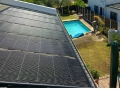 Solar Swimming pool heating in Marina Da Gama