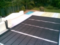 Solar Swimming pool heating in Somerset West